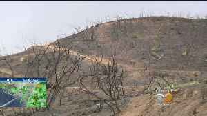 Southland Storm Prompts Mudslide Concerns And Evacuation Warnings [Video]