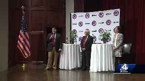 Candidates debate one week out from primary to replace Timmons in SC senate [Video]