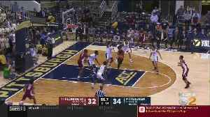 Pitt Upsets No. 11 Florida State [Video]