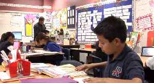 Teachers' Union 'expects good things' from NV legislature [Video]