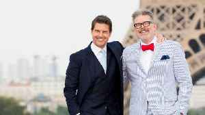 Christopher McQuarrie Stays Loyal To Tom Cruise And Passes On DC Comics Film [Video]