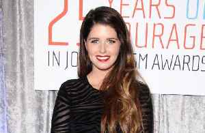 Katherine Schwarzenegger breaks silence on engagement [Video]