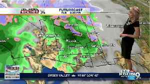 April's First Warning Weather January 15, 2019 [Video]