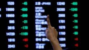 Asian shares on defensive, sterling braces for Brexit vote [Video]