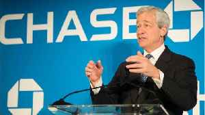 News video: JPMorgan Sees Disappointing Profit