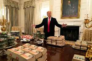 Need 2 Know: Trump's Fast Food Feast, PG&E Bankruptcy [Video]