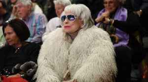 Actress Carol Channing Dies at Age 97 [Video]