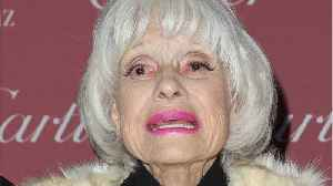 Carol Channing Has Died At 97 [Video]