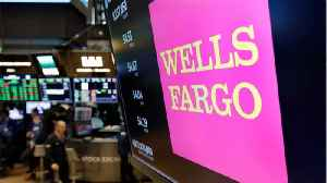 Wells Fargo Sees Revenue Drop [Video]