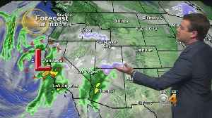 Two Storms On The Way [Video]