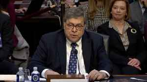 AG Nominee William Barr's Opening Statement At Confirmation Hearing