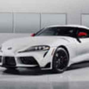 2020 Toyota Supra – First Look at Detroit Auto Show 2019 [Video]