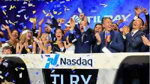 The Cannabis Producer Tilray Is Tanking [Video]