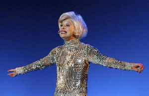 Broadway Icon Carol Channing Dead at 97 [Video]