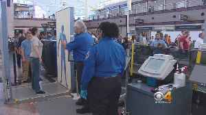 There Could Be Longer Lines, Fewer Flights At DIA [Video]