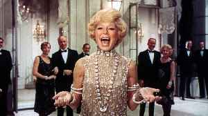 Carol Channing: 'Hello, Dolly!' and 'Gentlemen Prefer Blondes' Actress Dies at 97 | THR News [Video]