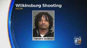 Victim In Wilkinsburg Shooting Was Wanted By Police [Video]
