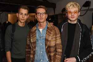 James McVey will invite all his I'm A Celeb pals to wedding [Video]