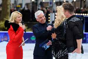Gemma Collins quitting Dancing on Ice? [Video]