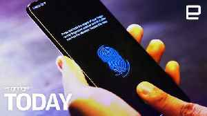 Authorities can't force you to unlock your phone  | Engadget Today [Video]