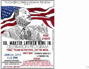 Mlk Day 2019 Events In The Seattle Area Honor The Life And Legacy