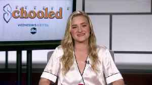 Meet the Star of ABC's Schooled [Video]
