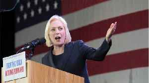 New York's Kirsten Gillibrand Reportedly Set To Announce Bid For President In 2020 [Video]