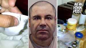 Inside El Chapo's messy mansion in Cabo, Mexico [Video]