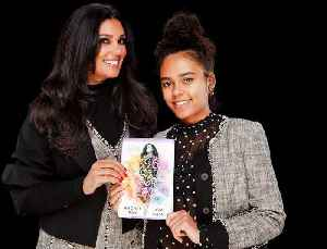 Rachel Roy & Ava Dash Discuss Their Book,