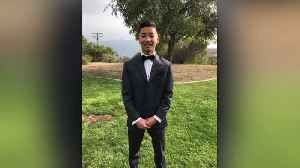 California College Fraternity Suspended as Police Investigate Death of 18-Year-Old Student [Video]