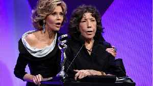 Lily Tomlin Explains Why She Didn't Come Out In 1975 [Video]