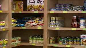 Government shutdown impacting Cape Cod food pantry [Video]