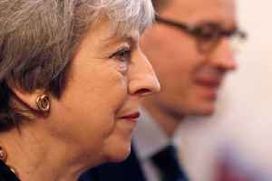 News video: Theresa May's Brexit Deal Is Strongly Rejected by Parliament