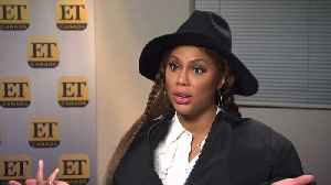The Real Tamar Braxton [Video]