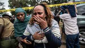 Deadly Attack on Luxury Hotel in Kenya