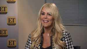 Dina Lohan Is Ready To Take The Spotlight On 'Celebrity Big Brother' [Video]