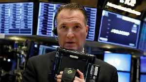 Equity Markets Rise Around The World [Video]