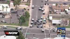 Tempe police involved in shooting near 48th Street and Baseline [Video]