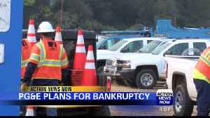 PG&E Announces Intention to File for Bankruptcy [Video]