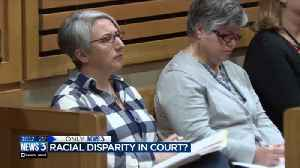 Racial disparities in Dane County Court: Local group studies cases, aimed at seeking justice [Video]