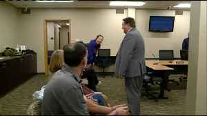 Onalaska Superintendent Fran Finco formally requests his retirement be granted [Video]