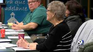 Bethel School Board meets, discusses response to officer-involved shooting [Video]