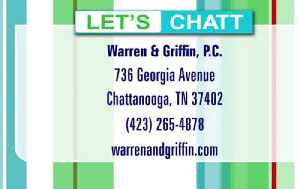 Warren & Griffin bring you 11 mistakes that can cost accident victims thousands of dollars [Video]