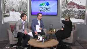 Fighting teen vaping with Foundation for a Healthy Kentucky Part One [Video]