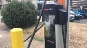 Electric Charging Stations [Video]