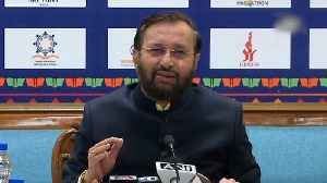 10% quota in higher education from academic year 2019-20: HRD Minister [Video]