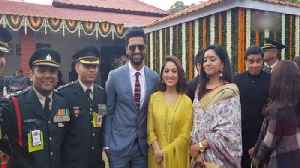 Wouldn't miss a chance to wear the Army uniform: Vicky Kaushal [Video]