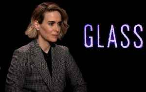 'Ratched' Star Sarah Paulson Shares How the Show Predates 'One Flew Over the Cuckoo's Nest' (Exclusive) [Video]