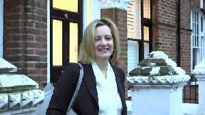 Amber Rudd: 'Nothing would be worse than a Corbyn government [Video]
