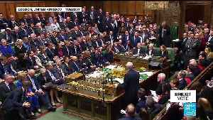 British Parliament rejects Brexit deal: what now? [Video]